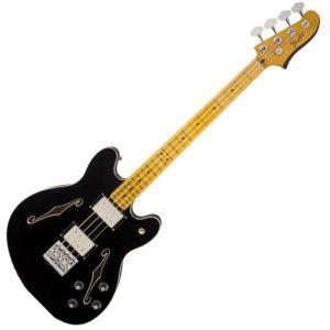 Fender Special Bass Guitars
