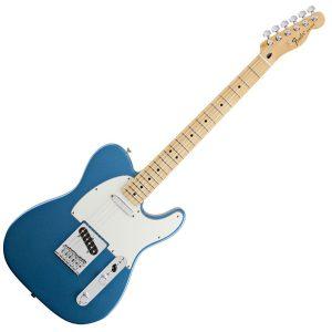 Fender Telecaster Standards