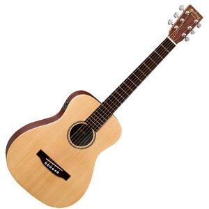 Martin Acoustic Travel Guitars