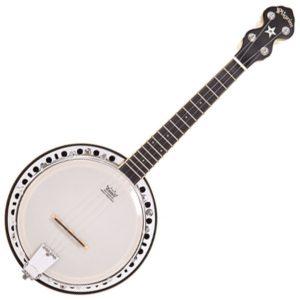 Vintage Ukelele Banjo