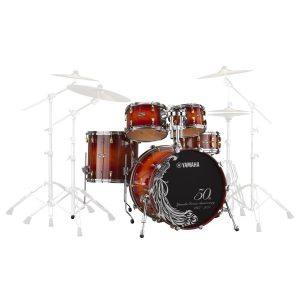 Yamaha Absolute Hybrid Drum Kit