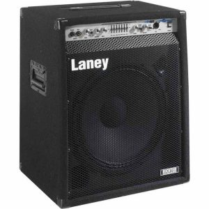 Laney Bass Combo Amps