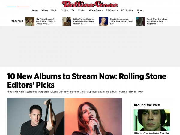 http://www.rollingstone.com/music/lists/best-albums-to-stream-now-nin-lana-del-rey-and-more-w493457